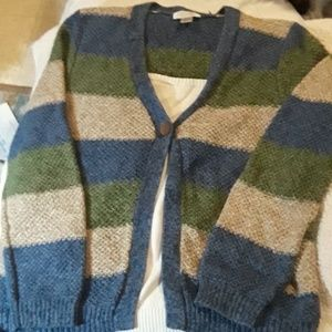 Christopher and Banks sweater XL